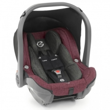 Babystyle Capsule Infant i-Size Car Seat-Berry (NEW)