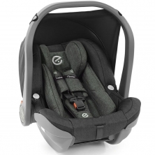 Babystyle Capsule Infant i-Size Car Seat-Caviar (NEW)