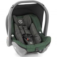 Babystyle Capsule Infant i-Size Car Seat-Alpine Green (NEW)