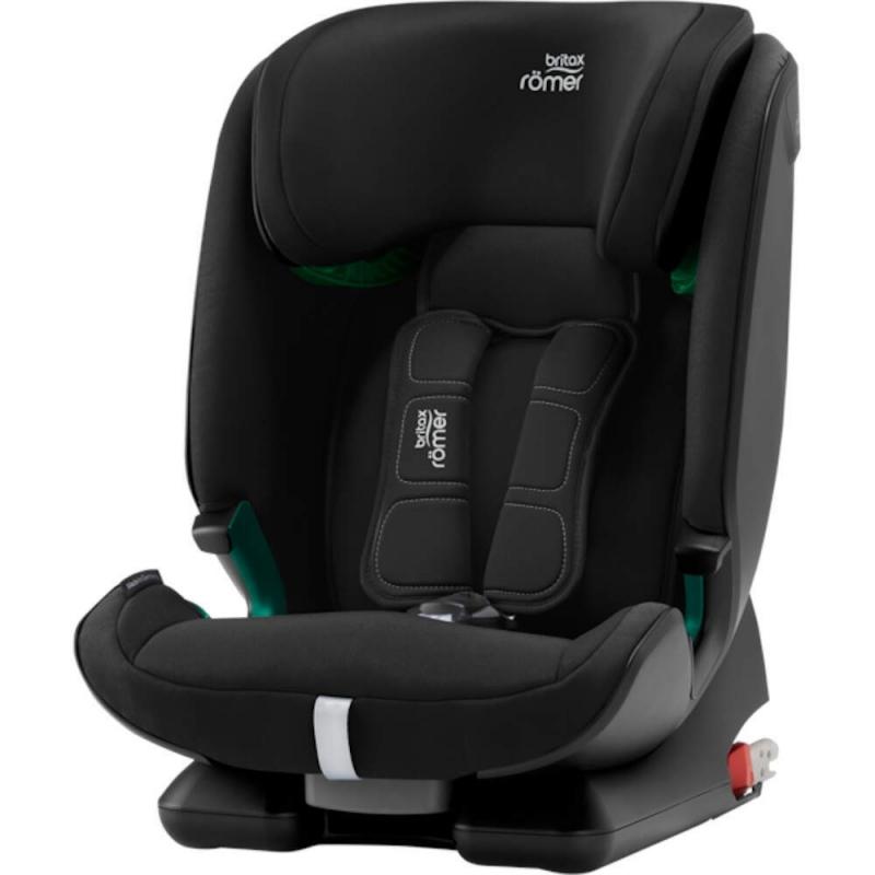 Britax Advansafix IV M i-Size Car Seat-Cosmos Black