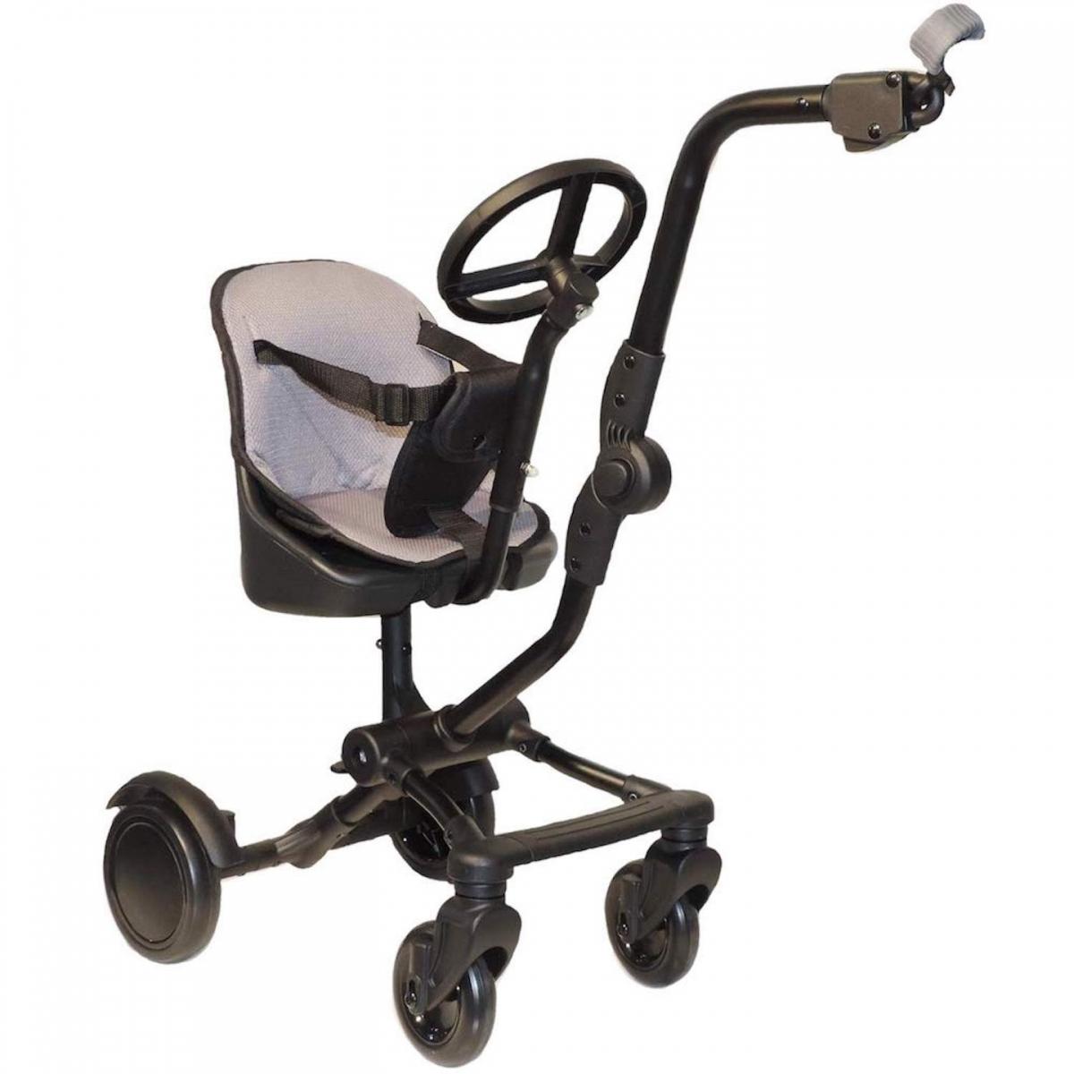 Roma Uptown Rider Toddler Seat (NEW)