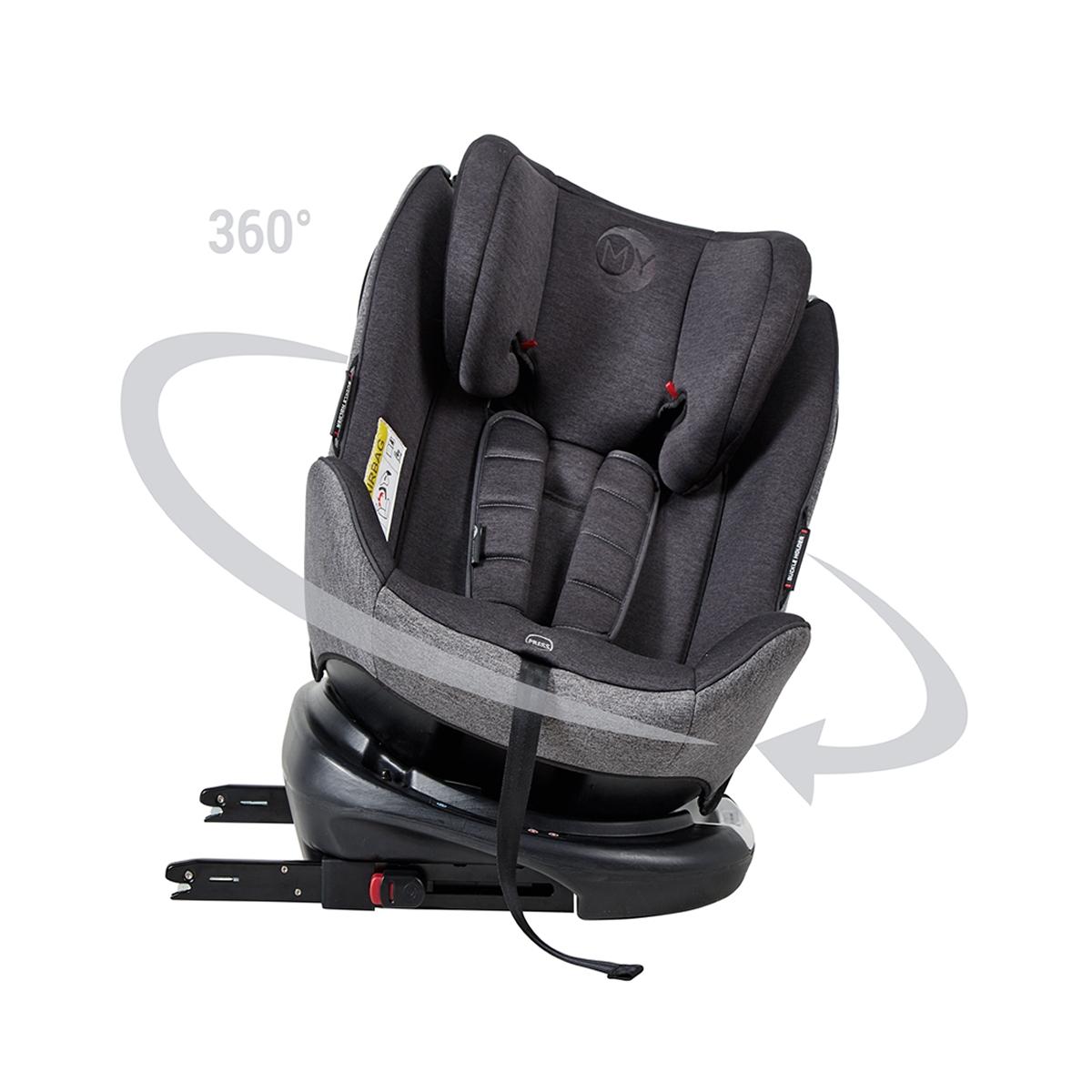 My Child Chadwick Car Seat