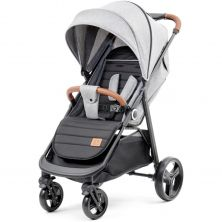 Kinderkraft Grande Pushchair-Grey