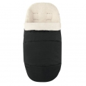 Maxi Cosi 2in1 Winter Footmuff-Black Raven (NEW)