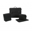 Maxi Cosi Modern Changing Bag-Black Raven (NEW)