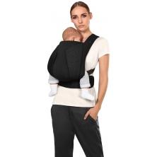 Cybex Yema Click Ferrari Baby Carrier-Denim Stardust Black