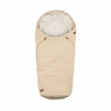 Voksi Breeze Lite Footmuff-Sand Star (NEW)