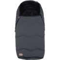 Voksi Urban Footmuff-Grey (NEW)