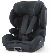 Recaro Tian Elite Group 1/2/3 Car Seat-Night Black
