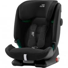 Britax Advansafix i-Size Group 1/2/3 Car Seat-Cosmos Black