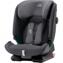 Britax Advansafix i-Size Car Seat-Storm Grey (New 2020)