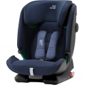 Britax Advansafix i-Size Car Seat-Moonlight Blue (New 2020)