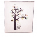 Bizzi Growin Quilted Coverlet-Little Dreamer (NEW)