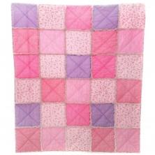 Bizzi Growin Cot Bed Quilt-Beatrice (NEW)