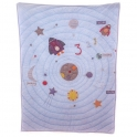 Bizzi Growin Cot Bed Quilt-Far Away Universe (NEW)