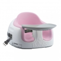 Bumbo Multi Seat-Cradle Pink (NEW)