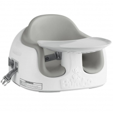 Bumbo Multi Seat-Cool Grey