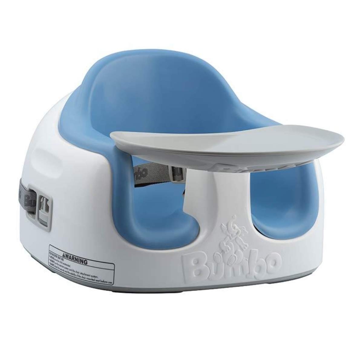 Bumbo Multi Seat-Powder Blue (NEW)