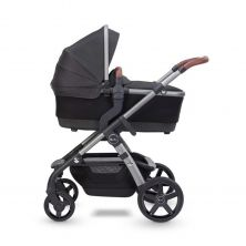 Silver Cross Wave 2020 Pram System -Charcoal (New)