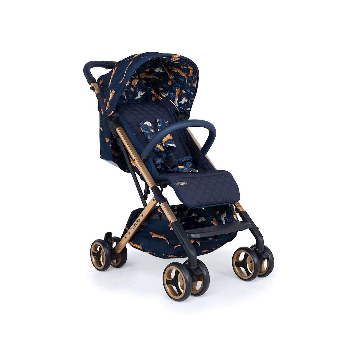 Cosatto Woosh XL Pushchair - On the Prowl
