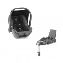 Babystyle Capsule Infant Car Seat & Duofix i-Size Base-Manhatten