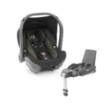 Babystyle Capsule Infant Car Seat & Duofix i-Size Base-Caviar