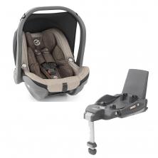 Babystyle Capsule Infant Car Seat & Duofix i-Size Base-Pebble