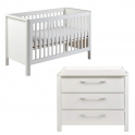 East Coast Liberty 2 Piece Roomset
