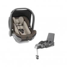 Babystyle Capsule Infant Car Seat & Duofix i-Size Base-Truffle
