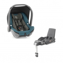 Babystyle Capsule Infant Car Seat & Duofix i-Size Base-Regatta