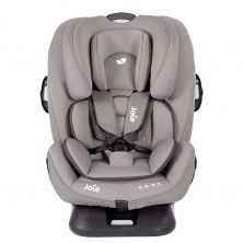 Joie Every Stage FX Group 0+/1/2/3 ISOFIX Car Seat-Grey Flannel