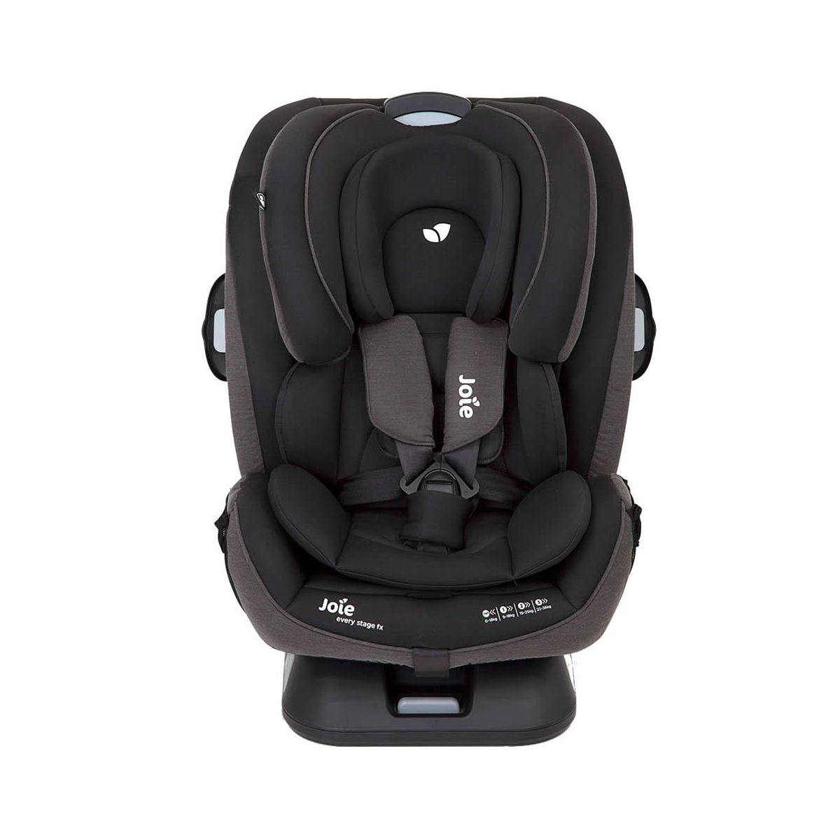 Joie Every Stage FX Group 0+/1/2/3 ISOFIX Car Seat-Ember ...