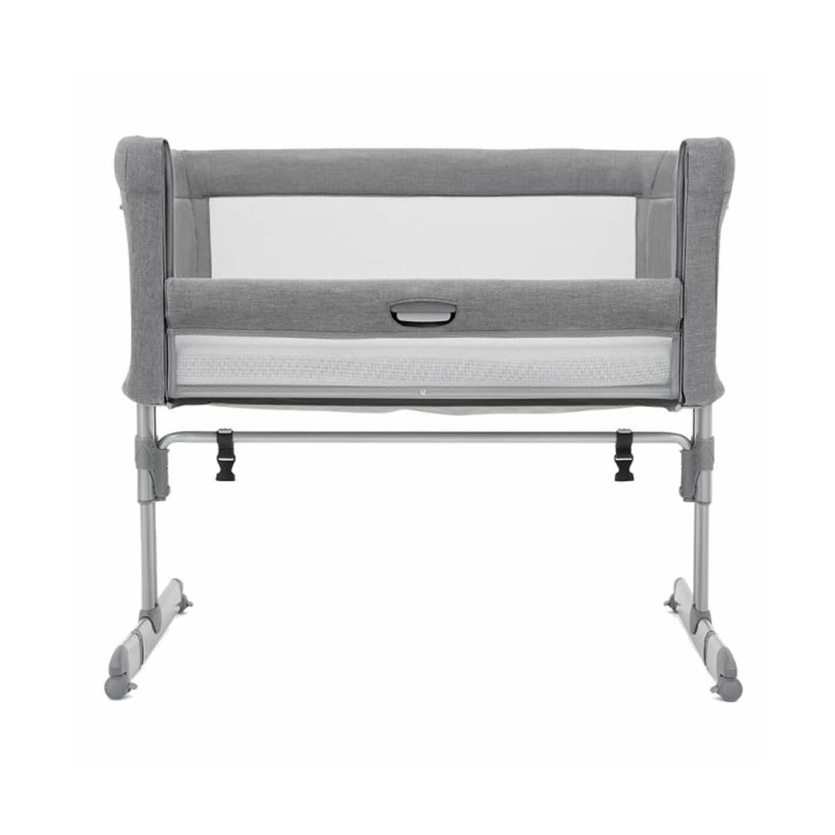 Joie Roomie Crib-Grey Flannel