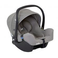 Joie I-Snug 0+ Infant Carrier-Grey Flannel