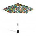 Quinny Parasol-Rocking Black
