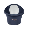 Shnuggle Baby Bath-Navy (New)