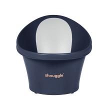 Shnuggle Baby Bath-Navy