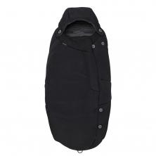 Maxi Cosi General Footmuff-Essential Black