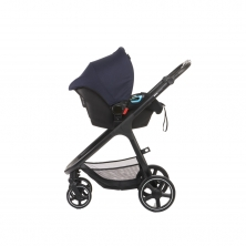 Didofy Cosmos Car Seat-Navy (NEW)