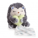Summer Infant Heartbeat Soothers-Hedgehog (NEW)
