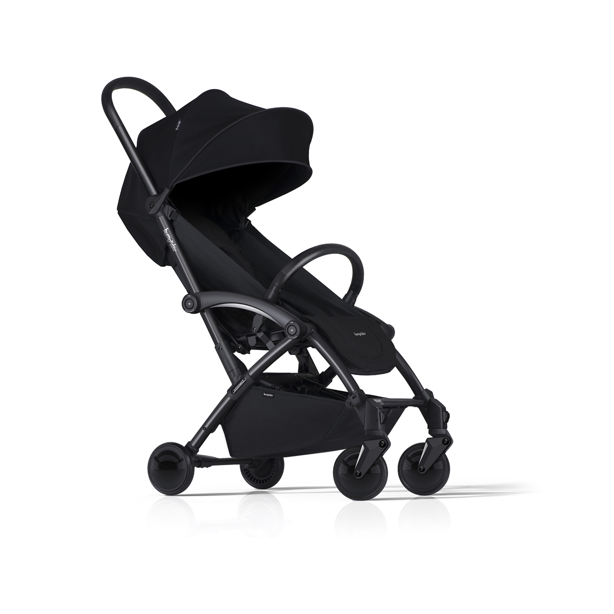 Bumprider Connect Stroller-Black