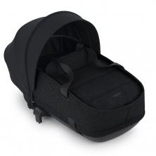 Bumprider Connect 2 Carrycot-Black