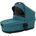 Babystyle Hybrid Edge 2 Carrycot-Lagoon (NEW)