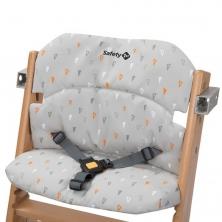 Safety 1st Timba Comfort Cushion-Grey
