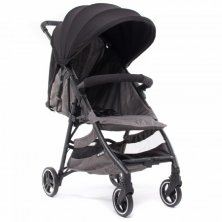 Baby Monsters Kuki Stroller-Black (NEW)