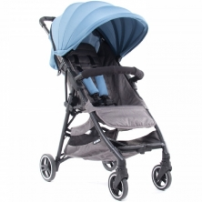 Baby Monsters Kuki Stroller-Atlantic (NEW)