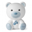 Chicco First Dreams Dreamlight Bear-Blue
