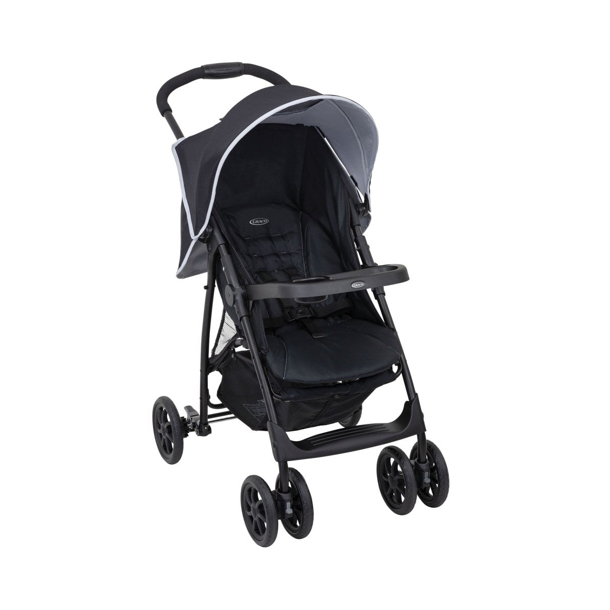 Graco Mirage Pushchair-Shadow
