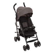 Graco Travelite Stroller-Black/Grey