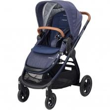 Maxi Cosi Adorra Stroller-Sparkling Blue